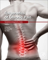 Cover image for Epigenetics of Chronic Pain