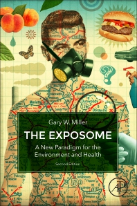 The Exposome - 2nd Edition - ISBN: 9780128140796, 9780128140802