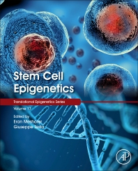 Cover image for Stem Cell Epigenetics