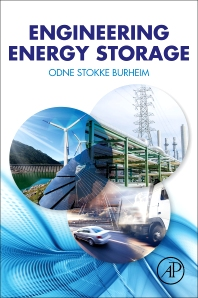 Cover image for Engineering Energy Storage