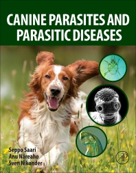 Cover image for Canine Parasites and Parasitic Diseases