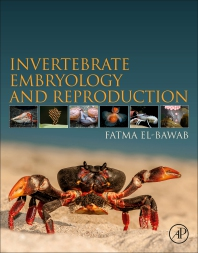 Cover image for Invertebrate Embryology and Reproduction