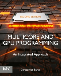 Cover image for Multicore and GPU Programming