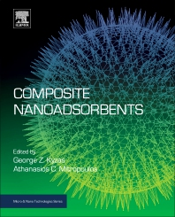 Cover image for Composite Nanoadsorbents