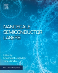 Cover image for Nanoscale Semiconductor Lasers