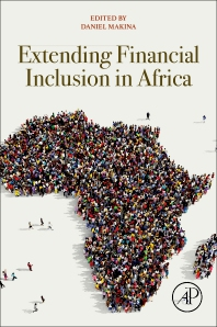 Cover image for Extending Financial Inclusion in Africa