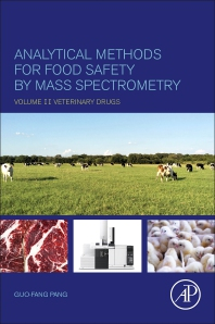 Cover image for Analytical Methods for Food Safety by Mass Spectrometry