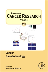 Cover image for Cancer Nanotechnology