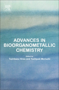 Cover image for Advances in Bioorganometallic Chemistry