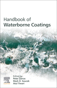 Handbook of Waterborne Coatings - 1st Edition - ISBN: 9780128142011