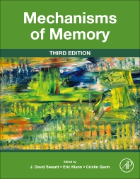 Cover image for Mechanisms of Memory
