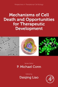 Cover image for Mechanisms of Cell Death and Opportunities for Therapeutic Development