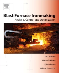 Cover image for Blast Furnace Ironmaking