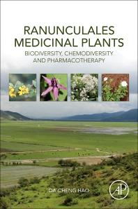 Ranunculales Medicinal Plants - 1st Edition - ISBN: 9780128142325, 9780128142332