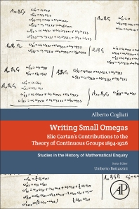 Cover image for Writing Small Omegas