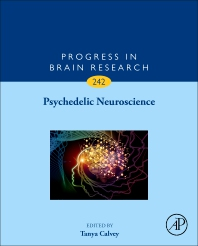 Cover image for Psychedelic Neuroscience