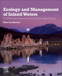 Cover image for Ecology and Management of Inland Waters