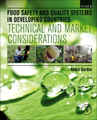 Food Safety and Quality Systems in Developing Countries - 1st Edition - ISBN: 9780128142721