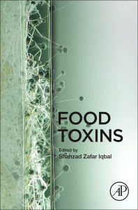 Cover image for Food Toxins