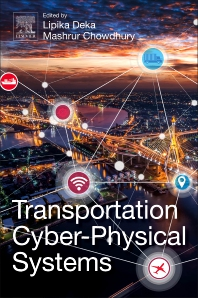 Cover image for Transportation Cyber-Physical Systems