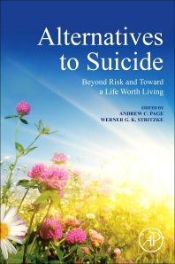 Cover image for Alternatives to Suicide