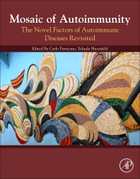 Cover image for Mosaic of Autoimmunity