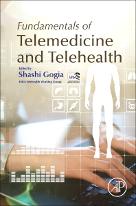 Cover image for Fundamentals of Telemedicine and Telehealth