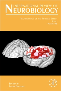 Cover image for Neurobiology of the Placebo Effect, Part I