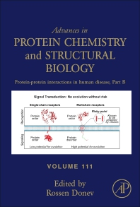 Cover image for Protein-Protein Interactions in Human Disease, Part B