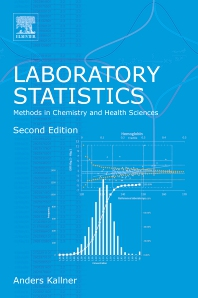 Cover image for Laboratory Statistics