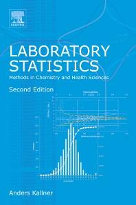 Cover image for Laboratory Statistics