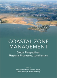Cover image for Coastal Zone Management