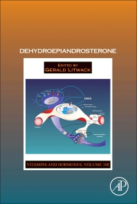 Cover image for Dehydroepiandrosterone