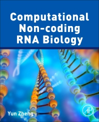 Cover image for Computational Non-coding RNA Biology