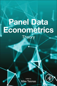 Cover image for Panel Data Econometrics
