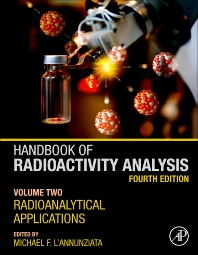 Cover image for Handbook of Radioactivity Analysis