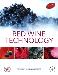 Cover image for Red Wine Technology