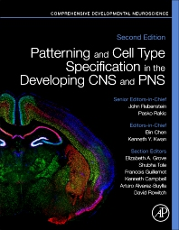 Cover image for Patterning and Cell Type Specification in the Developing CNS and PNS