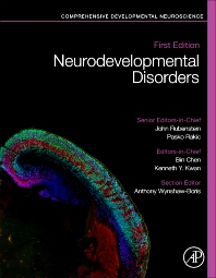 Cover image for Neurodevelopmental Disorders