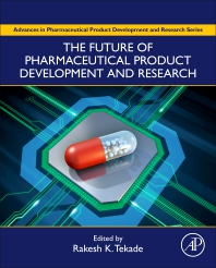 Cover image for The Future of Pharmaceutical Product Development and Research
