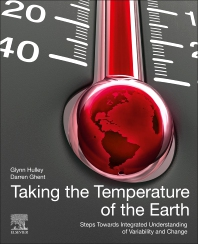 Cover image for Taking the Temperature of the Earth
