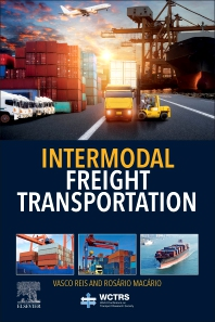 cover of Intermodal Freight Transportation - 1st Edition