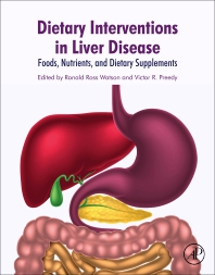 Cover image for Dietary Interventions in Liver Disease