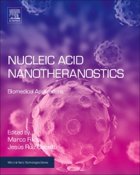 Cover image for Nucleic Acid Nanotheranostics