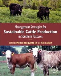 Cover image for Management Strategies for Sustainable Cattle Production in Southern Pastures