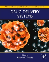 Drug Delivery Systems - 1st Edition - ISBN: 9780128144879