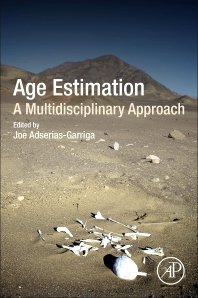 Cover image for Age Estimation