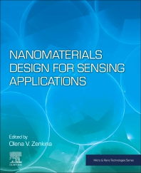 Cover image for Nanomaterials Design for Sensing Applications