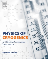 Physics of Cryogenics - 1st Edition - ISBN: 9780128145197, 9780128145203