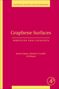 Graphene Surfaces: Particles and Catalysts - 1st Edition - ISBN: 9780128145234